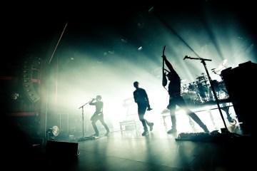 pendulum live dreambeach