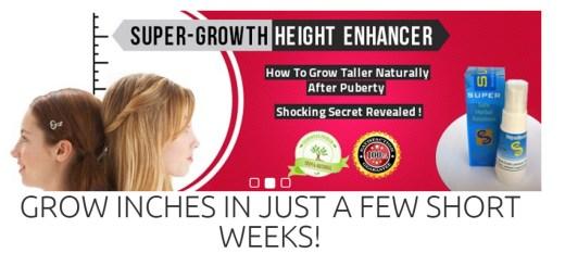 grow-taller
