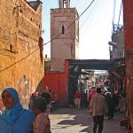 VIDEO: Prayer Calls in Morocco