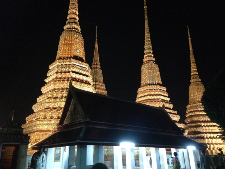 Thailand Bangkok Wat, bangkok travel guide, Thailand Travel Guide
