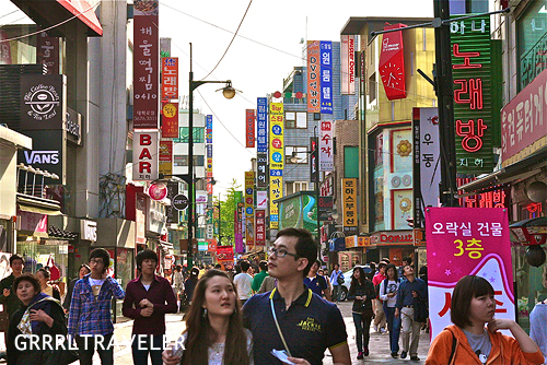 daehangno seoul style, daehangno theater style seoul, seoul theater, theater art in seoul, art scene in seoul, drama scene in seoul, top places to visit in seoul, best places to shop in seoul, hip places to go in seoul