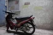 VT-motorbike