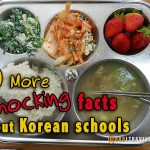 1o (More) Shocking Facts about Korean Schools
