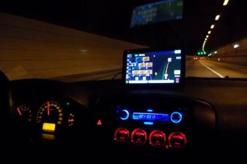 driving in Korea