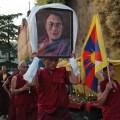 dalailama parade