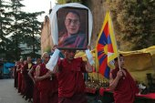 dalailama parade