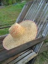 thai fishing hat
