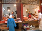 Fez Markets