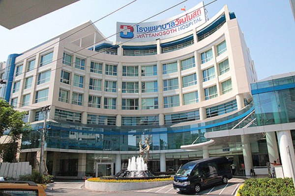 bangkok international hospital