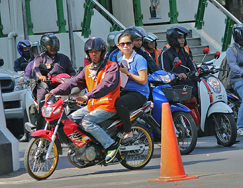motorbike-taxi