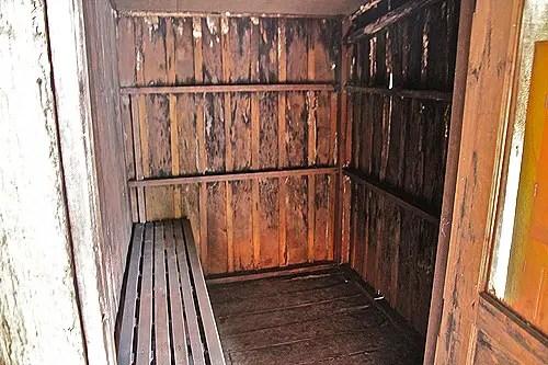 laos sauna
