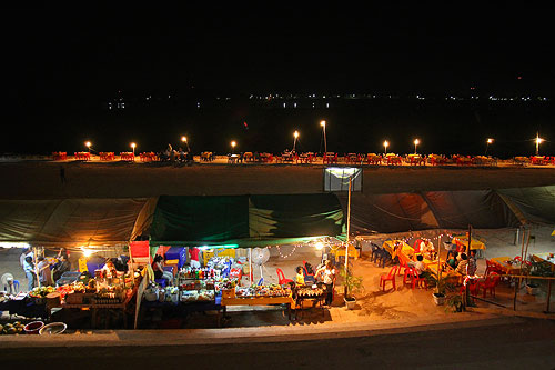 night restaurants
