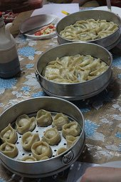 tibetan momo cooking class