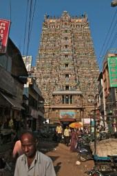 temple madurai