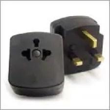 Hong Kong plug converters