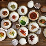 Panchan: 101 little reasons to love Korean food