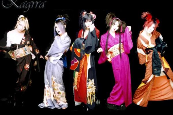 Angura Kei fashion, visual kei fashion tokyo japan, cosplay fashion