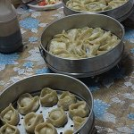 Llhamos Kitchen: Taking a cooking class on Tibetan momos in Dharamsala