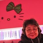 Hello Kitty! What's up with Seoul's cutesy cafes?