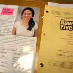 Travel Bucket List 2012: Booking a role on Hawaii Five-O (Part II)