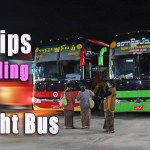 16 Tips for Traveling Alone by Night Bus
