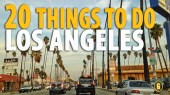 Things to do in los angeles, los angeles travel guide,