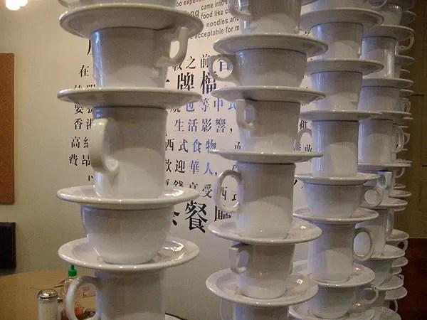 hong-kong style teahouse in ny