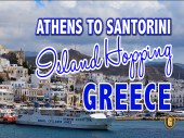 greece island hopping, greek island hopping, greek islands, cycladic islands