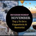Top 5 Things to Do, things to do cappadocia, things to do santorini