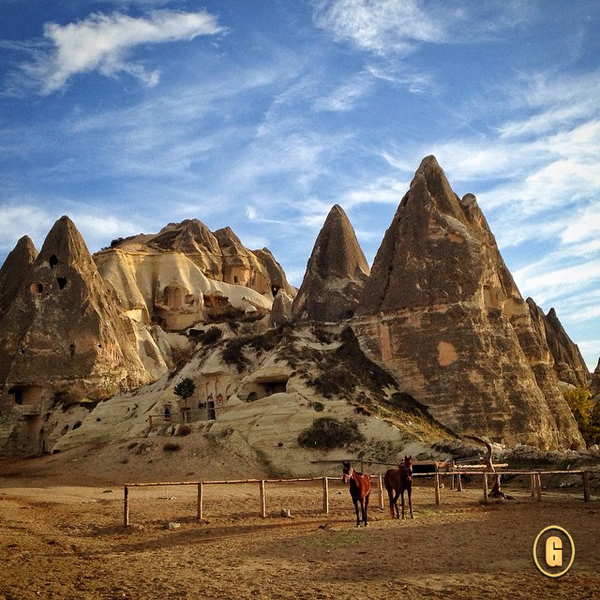 cappadocia, Top 5 Instagrams, traveling from Greece to Turkey, top 5 things to do greece, top 5 things to do turkey