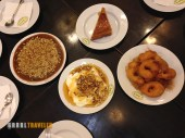10 Greek Food Faves, greek breakfast, top greek foods, favorite greek foods