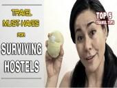 travel tips for hostels