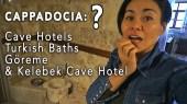 cave hotels cappadocia, cave hotels turkey, kelebek cave hotel, kelebek cave hotel video, kelebek cave hotel Göreme, cave hotels in Göreme, Göreme cappadocia,