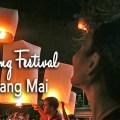 Yee Ping Festival Chiang Mai, yi peng chiang mai, where to see yi peng, loy krathong chiang mai, where to see loy krathong, yee peng chiang mai, best festivals in thailand, where to see yi peng,
