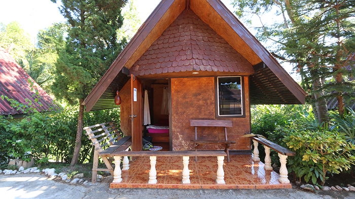 Buzza's Guesthouse, accommodations in pai, where to stay in pai, best hostels in pai