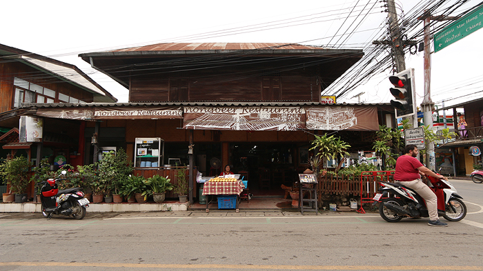 restaurants in pai, pai restaurants, best pai restaurants, top pai cafes