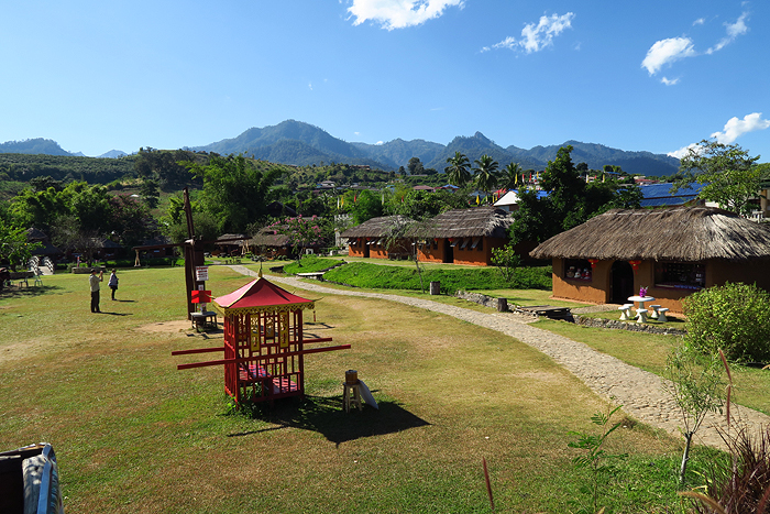 pai chinese village, Things to Do in Pai, top attractions in Pai, pai sightseeing, top things to do in pai,