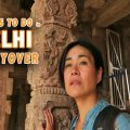 Things to Do in Delhi, Delhi Attractions, top delhi highlights