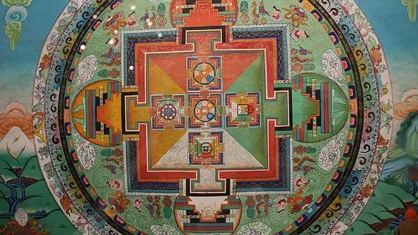 Qinghai Tibetan Culture & Medicine Museum Xining, tibetan cultural museum, tibetan culture, Xining peak Qinghai tourism, qinghai highlights, qinghai tourism