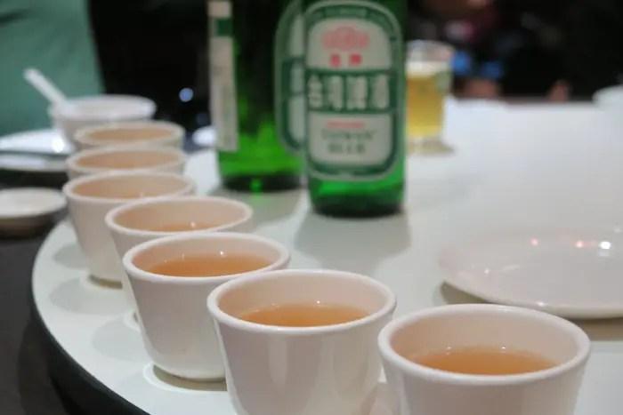 top taiwan foods taiwanese tea