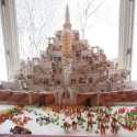 thumbs gingerbread houses 019
