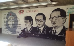 Guatemala Professors Killed By. Military Government
