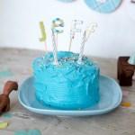 Geburtstagstorte Kleinkind