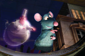 Ratatouille: The Ride (3/6)