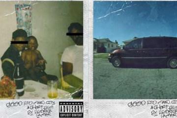 good kid, M.A.A.D City album cover