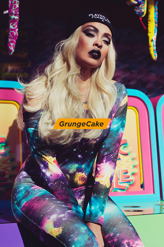 Images: Brandon Hicks for GrungeCake