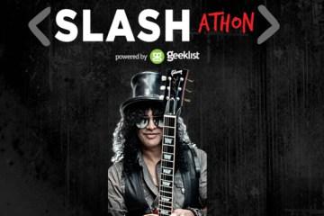 Slash (Slashathon)