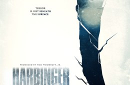Harbinger Down official poster