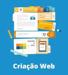 Criação Web