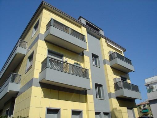 Condominio Le Ginestre